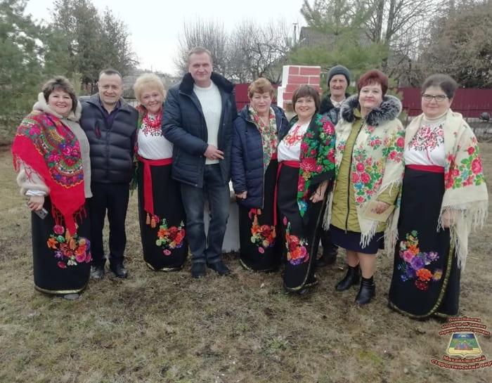 Алексеевская ОТГ