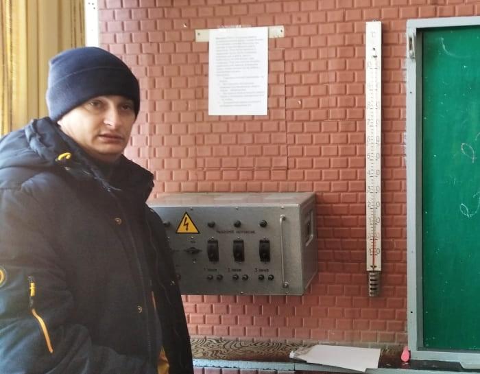 Виктор Гатилов