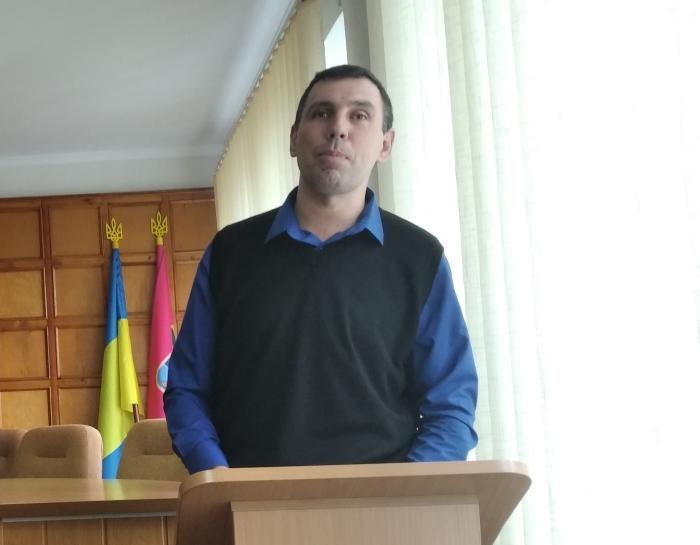 Алексей Склемин