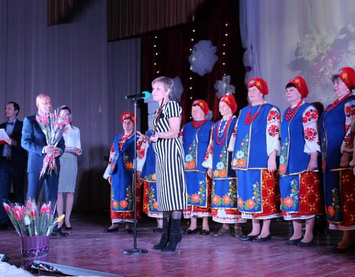 Концерт в Закутневке 4