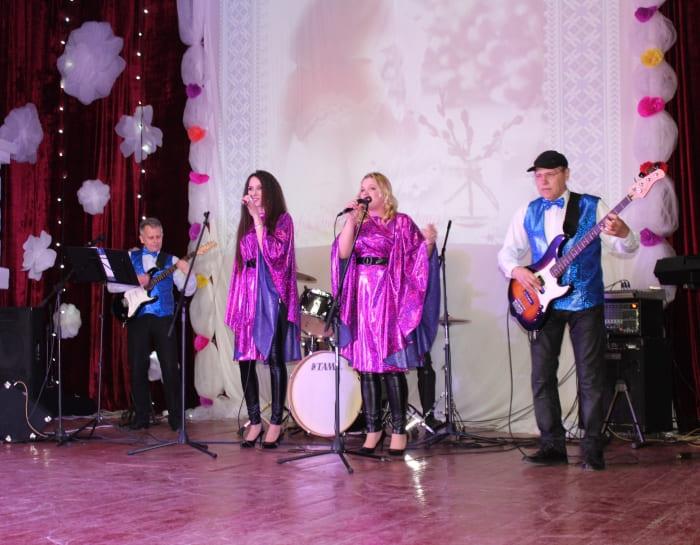 Концерт в Закутневке 7