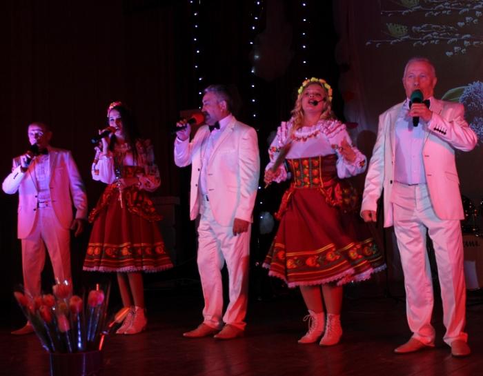 Концерт в Закутневке 11
