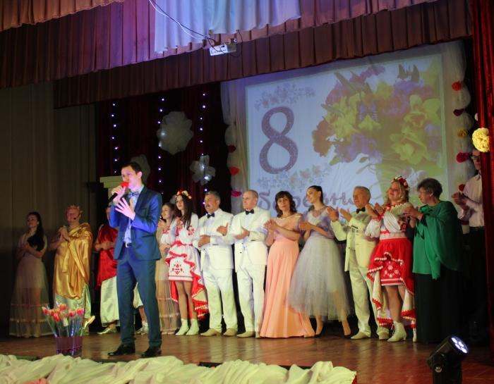Концерт в Закутневке 1