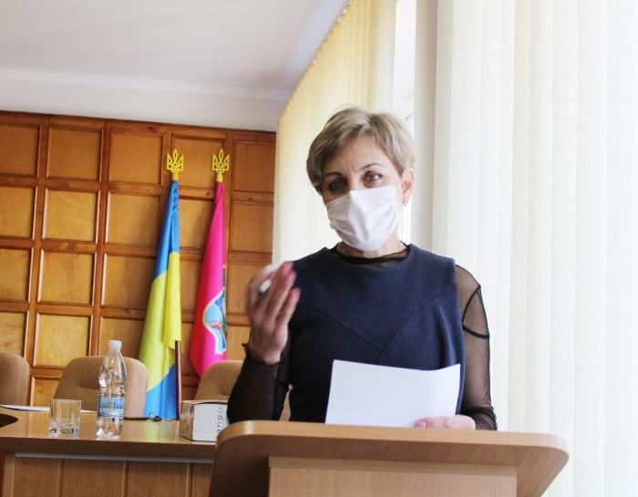 Ирина Бомко