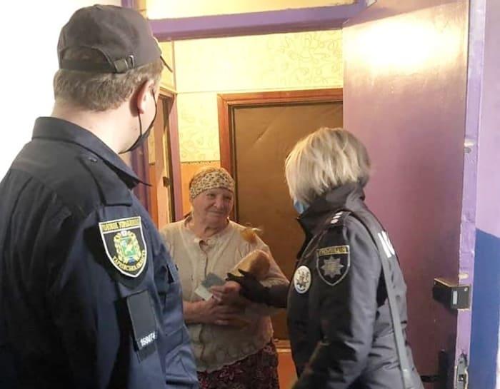 полиция карантин 3
