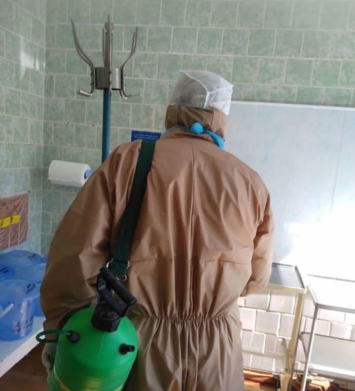 карантин детская поликлиника 3