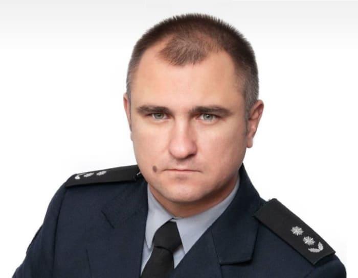 Павел Калган