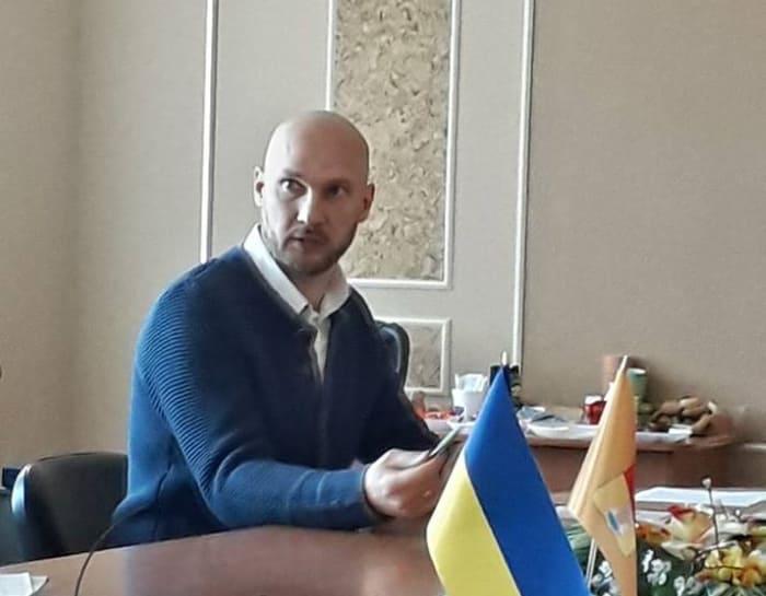 Денис Коваленко