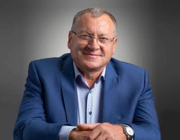 Виктор Намчук