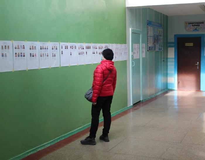 выборы кандидаты