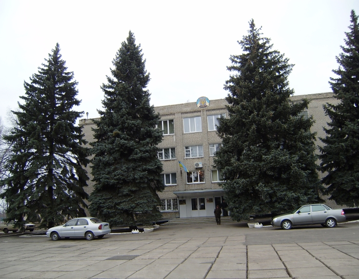 здание РГА