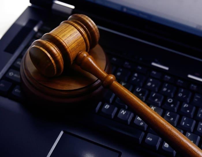 суд компьютер