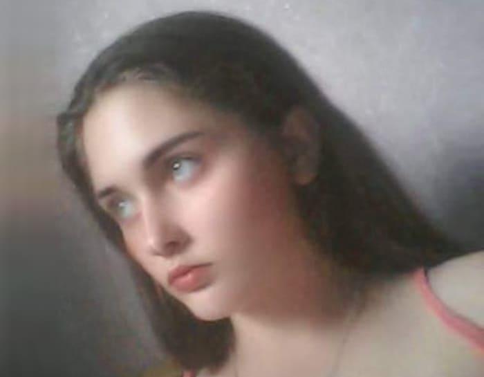 Мария Ушакова 1