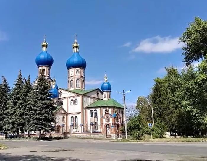 храм собор