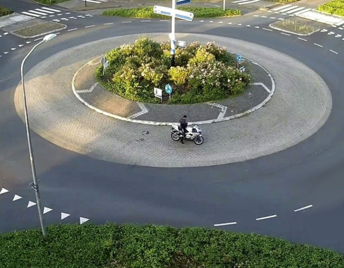 круг перекресток 2